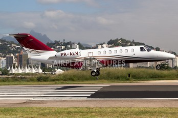 PR-ALV - Private Cessna 525B Citation CJ3