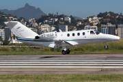 PT-MSP - Private Cessna 525 CitationJet aircraft