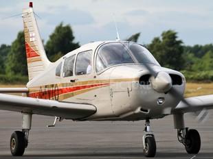 G-EVTO - Private Piper PA-28 Warrior