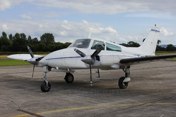 G-BXUY - Private Cessna 310