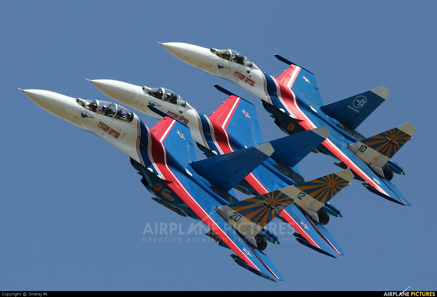 Russian Knights 70