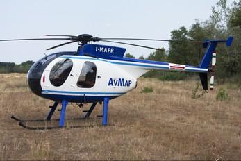 I-MAFR - Private Hughes 369D