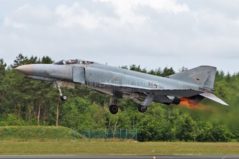 38+64 - Germany - Air Force McDonnell Douglas F-4F Phantom II