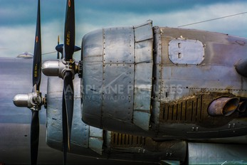 NX529B - American Airpower Heritage Museum (CAF) Boeing B-29 Superfortress