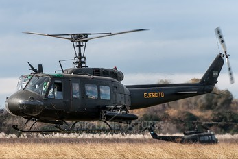 AE-431 - Argentina - Army Bell UH-1H Iroquois