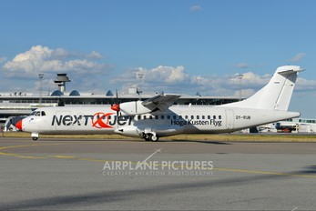 OY-RUB - Nextjet ATR 72 (all models)
