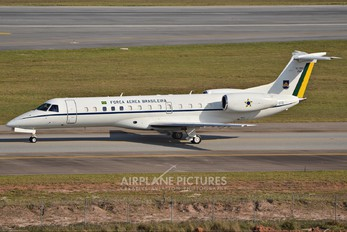 2561 - Brazil - Air Force Embraer EMB-135 VC-99