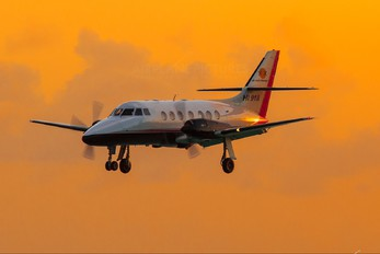 HI-918 - Air Santo Domingo British Aerospace Jetstream (all models)