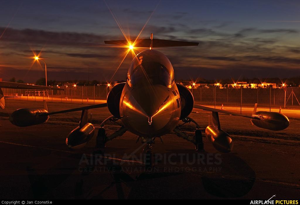 Germany - Air Force 26+49 aircraft at Berlin - Gatow
