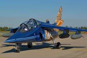 15211 - Portugal - Air Force Dassault - Dornier Alpha Jet A