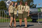- - Czech - Air Force - Aviation Glamour - Military personnel aircraft