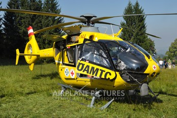 OE-XEK - OAMTC Eurocopter EC135 (all models)