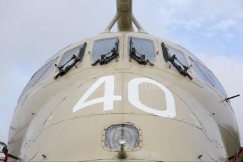 XV240 - Royal Air Force British Aerospace Nimrod MR.2