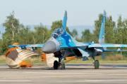 69 - Ukraine - Air Force Sukhoi Su-27M aircraft
