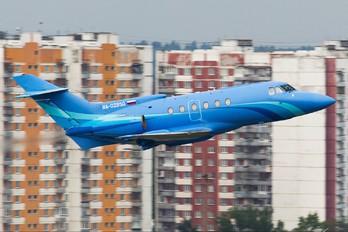 RA-02850 - S-AIR Hawker Siddeley HS.125-700A