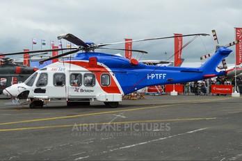 I-PTFF - Agusta Westland Agusta Westland AW189