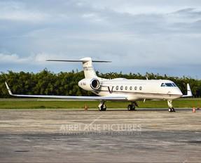 HB-IMJ - Private Gulfstream Aerospace G-V, G-V-SP, G500, G550