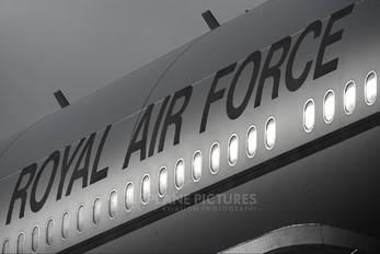ZZ335 - Royal Air Force Airbus Voyager KC.2