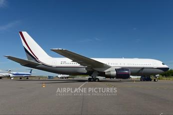 VP-CME - Mid East Jet Boeing 767-200ER