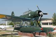 1 - Bulgaria - Air Force Arado Ar 196 aircraft