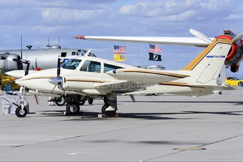 N5818M - Private Cessna 310
