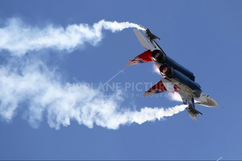 156 - Russia - Air Force Mikoyan-Gurevich MiG-29NUB