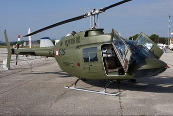 MM80566 - Italy - Army Agusta / Agusta-Bell AB 206A & B