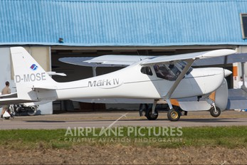 D-MOSE - Private FK Lightplanes FK9 Mk IV