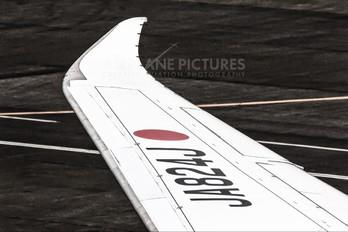 JA824J - JAL - Japan Airlines Boeing 787-8 Dreamliner