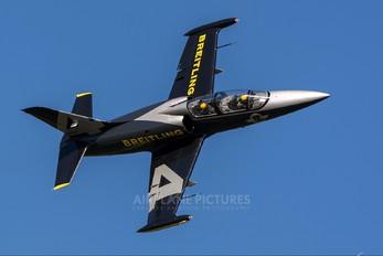ES-TLG - Breitling Jet Team Aero L-39C Albatros
