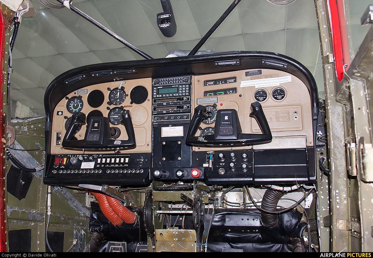 Private I-SIMJ aircraft at Verona - Boscomantico