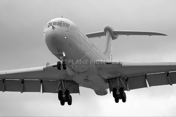 ZA147 - Royal Air Force Vickers VC-10 K.3