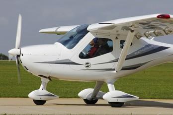 G-CGIR - Private Remos Aircraft GX
