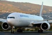 F-GSQT - Air France Boeing 777-300ER aircraft