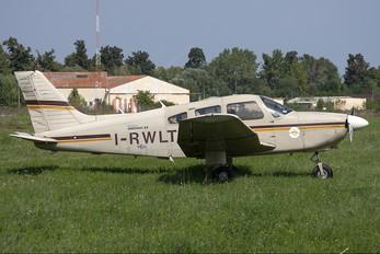 I-RWLT - Private Piper PA-28 Archer