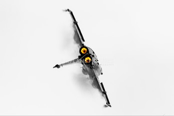 107 - France - Air Force Dassault Rafale C