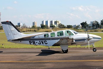 PR-JVC - Private Beechcraft 58 Baron