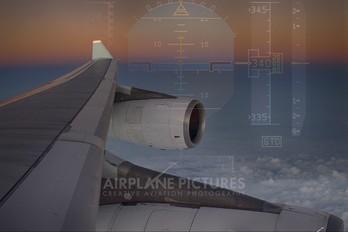 - - Iberia Airbus A340-300