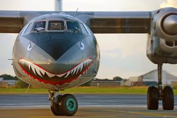 LZ-ABR - AB Shannon Antonov An-26 (all models)