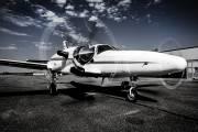HB-LUQ - Swiss Private Flights Piper PA-31T Cheyenne aircraft