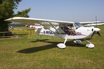 D-MFDA - Private Aeropro Eurofox 3K