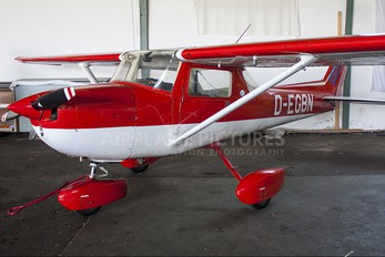 D-EGBN - Private Reims FA150K