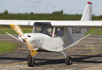 G-CCJO - Private ICP Savannah
