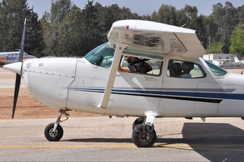 4X-CDC - Private Cessna 172 Skyhawk (all models except RG)