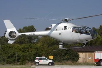I-TECH - Private Eurocopter EC120B Colibri