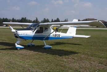I-8132 - Private Tecnam P92 Echo, JS & Super