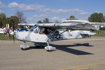 I-7518 - Private AeroAndina MXP 100 Tayrona