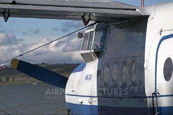 ER-AIR - Private Antonov An-2
