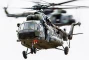 9767 - Czech - Air Force Mil Mi-171 aircraft