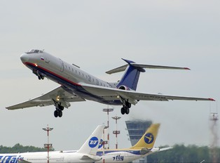 RA-65559 - Center-South Airlines Tupolev Tu-134A